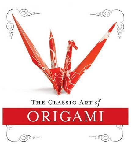John Morin The Classic Art Of Origami Kit
