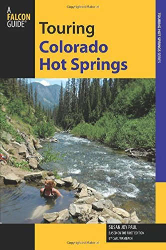 Susan Joy Paul Colorado Hot Springs 0002 Edition;