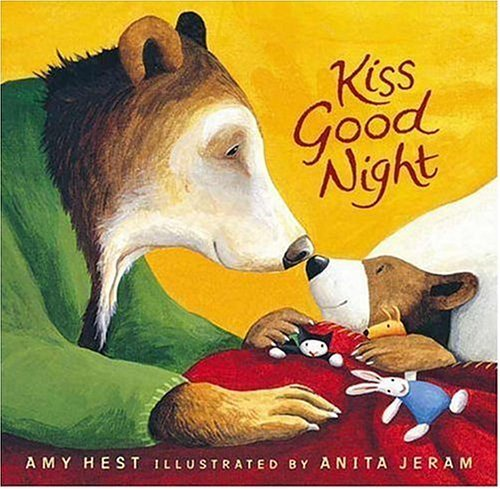 Amy Hest Kiss Good Night