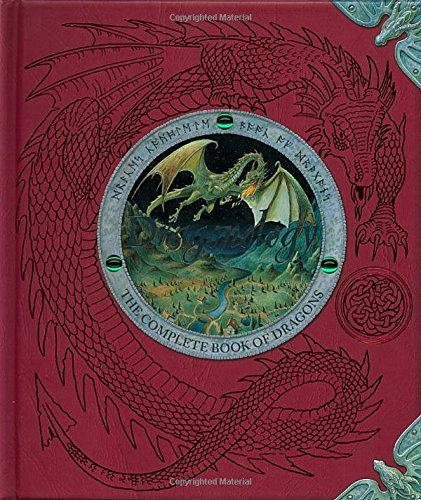 Ernest Drake Dragonology The Complete Book Of Dragons