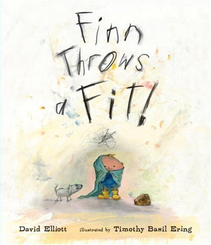 David Elliott Finn Throws A Fit