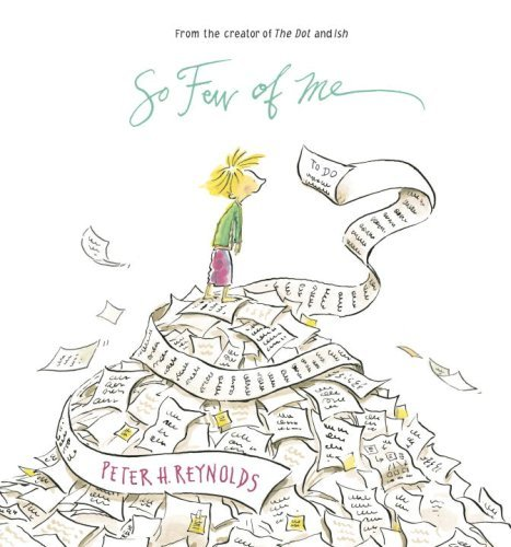 Peter H. Reynolds So Few Of Me