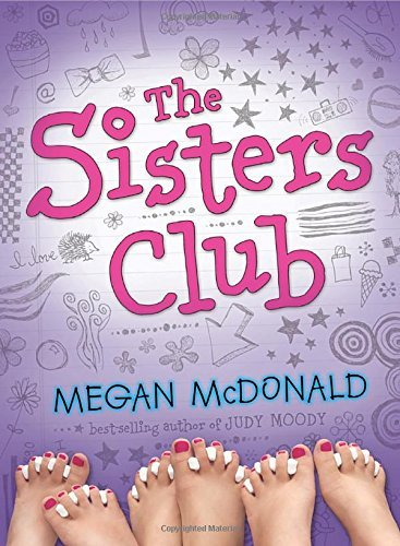 Megan Mcdonald The Sisters Club
