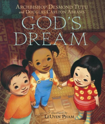Desmond Tutu God's Dream