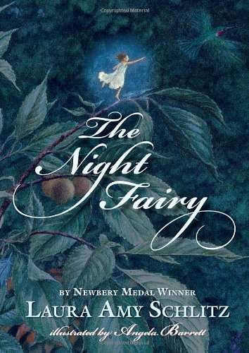 Laura Amy Schlitz The Night Fairy
