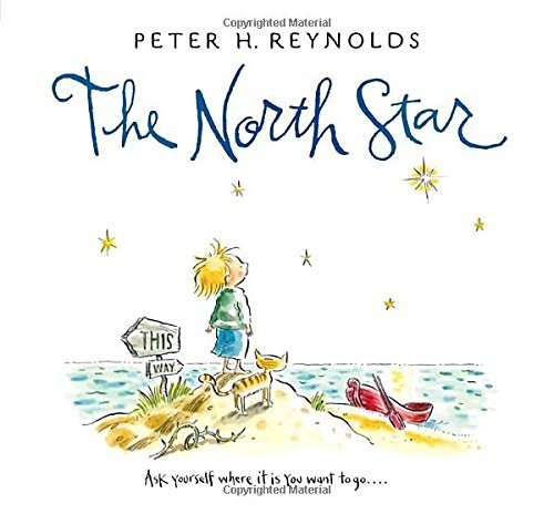 Peter Reynolds The North Star
