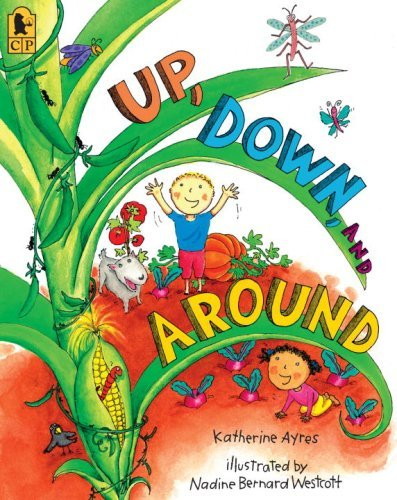 Katherine Ayres Up Down And Around