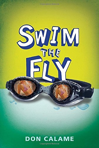 Don Calame Swim The Fly