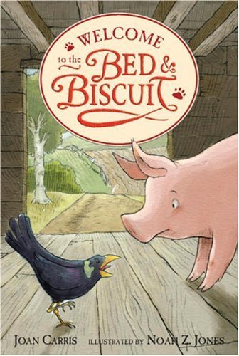 Joan Carris Welcome To The Bed & Biscuit