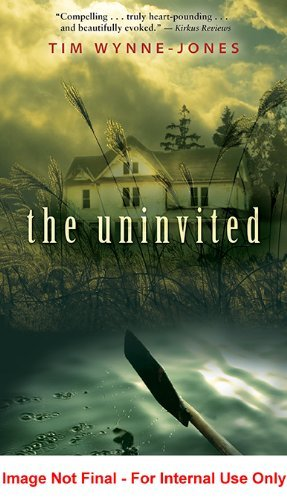Tim Wynne Jones The Uninvited