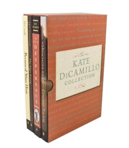 Kate Dicamillo The Kate Dicamillo Collection