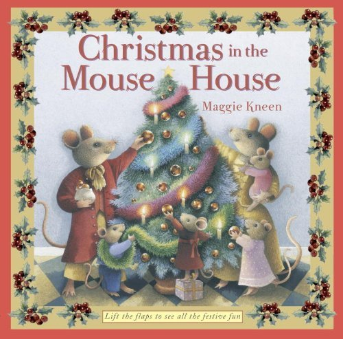 Maggie Kneen Christmas In The Mouse House