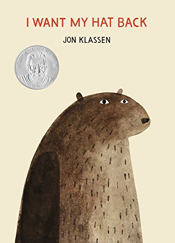Jon Klassen I Want My Hat Back