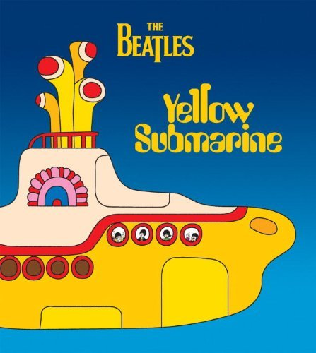 Beatles Beatles The Yellow Submarine