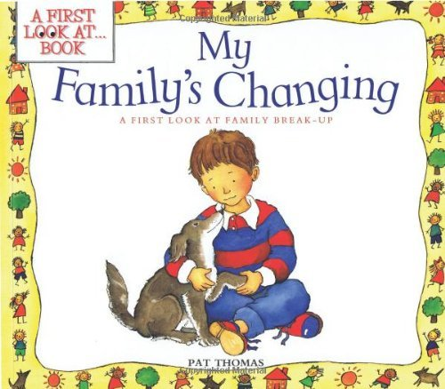 Pat Thomas My Family's Changing