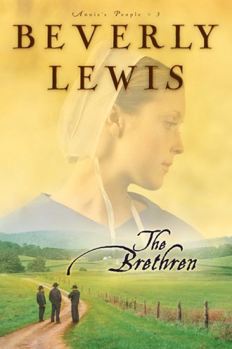 Beverly Lewis Brethren Annie's People Book 3