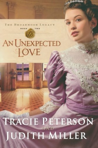Tracie Peterson An Unexpected Love