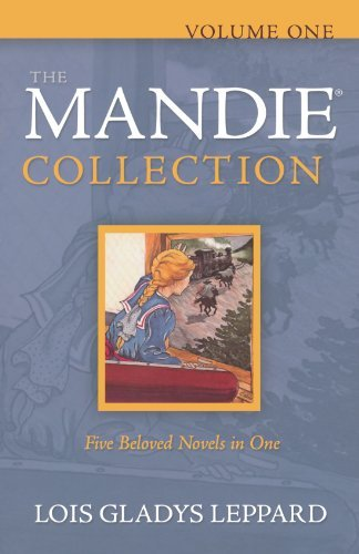Lois Gladys Leppard The Mandie Collection