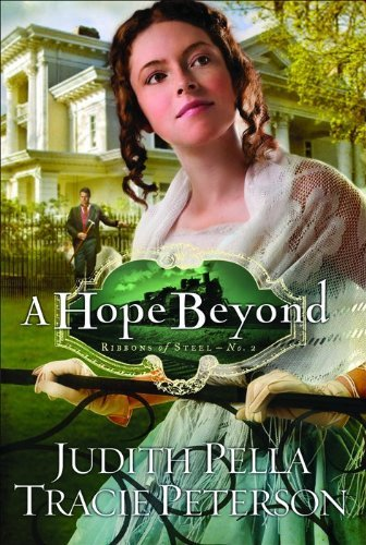 Judith Pella A Hope Beyond Repackaged