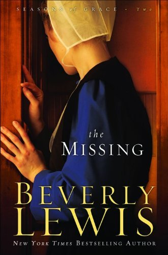 Beverly Lewis Missing The