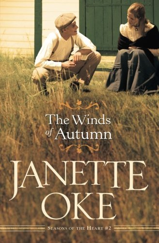 Janette Oke The Winds Of Autumn Repackaged