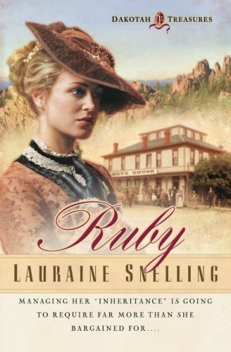 Lauraine Snelling Ruby