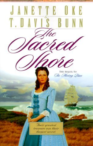 Janette Oke The Sacred Shore