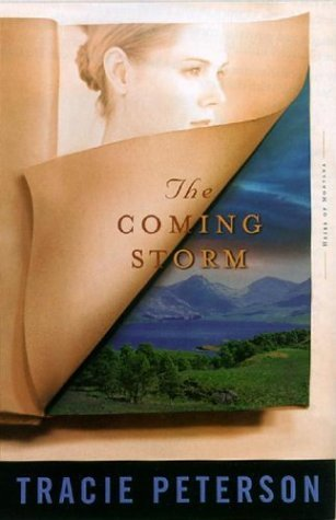 Tracie Peterson The Coming Storm