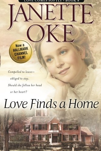Janette Oke Love Finds A Home