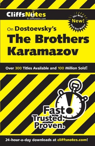 James L. Roberts On Dostoevsky's The Brothers Karamazov Revised