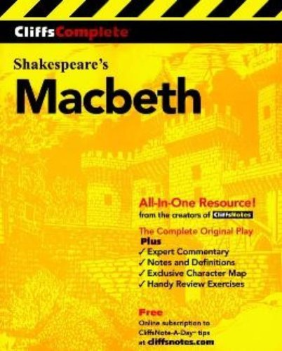 William Shakespeare Macbeth 0003 Edition;revised