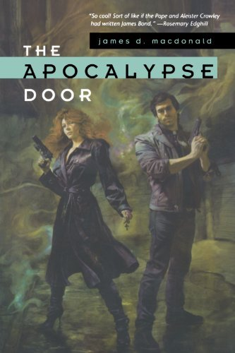 James D. Macdonald The Apocalypse Door