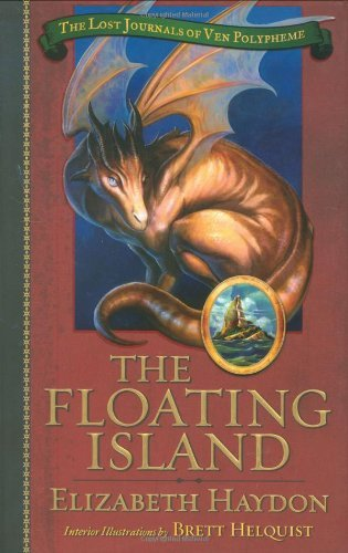 Elizabeth Haydon Floating Island The