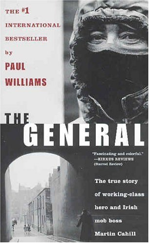 Paul Williams The General Irish Mob Boss
