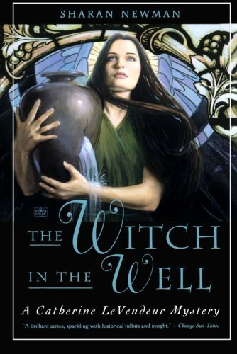 Sharan Newman The Witch In The Well