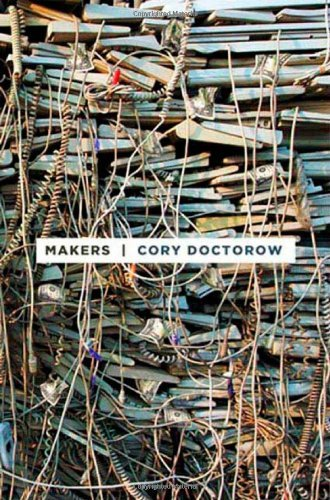 Cory Doctorow Makers