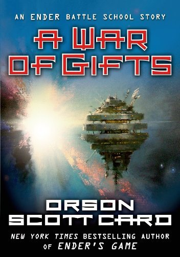 Orson Scott Card A War Of Gifts