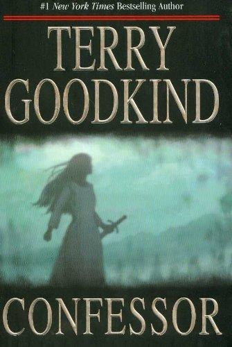 Terry Goodkind Confessor