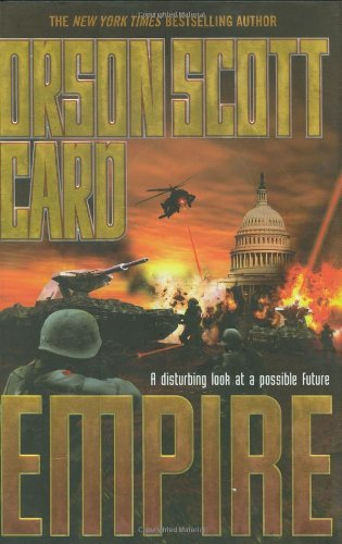 Orson Scott Card Empire