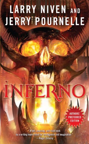 Larry Niven Inferno