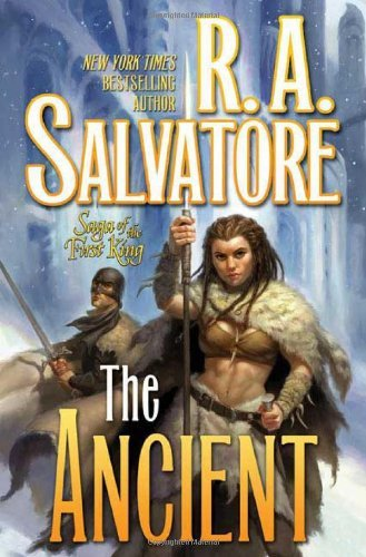 R. A. Salvatore Ancient The