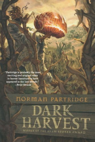 Norman Partridge Dark Harvest