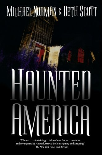Michael Norman Haunted America
