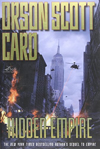 Orson Scott Card Hidden Empire