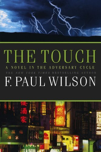 F. Paul Wilson The Touch