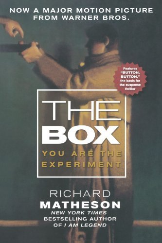 Richard Matheson The Box Uncanny Stories