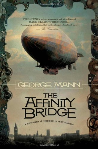 George Mann Affinity Bridge The