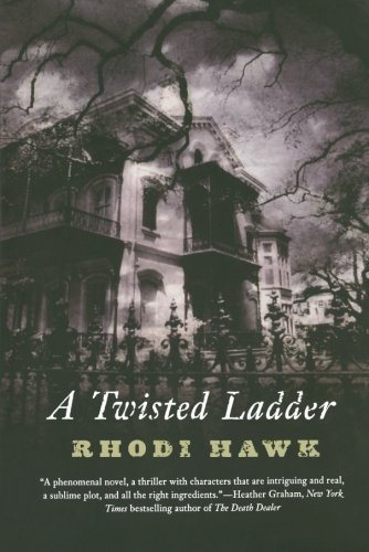 Rhodi Hawk A Twisted Ladder