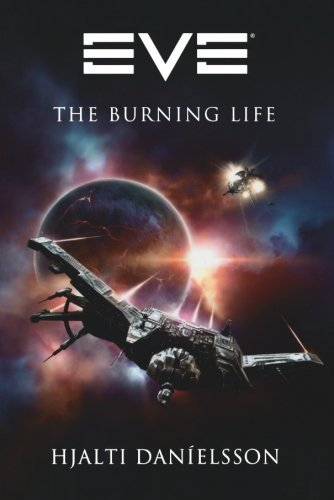 Hjalti Danielsson Eve The Burning Life
