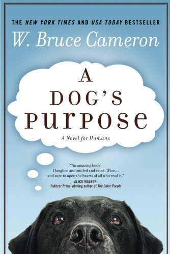 W. Bruce Cameron A Dog's Purpose